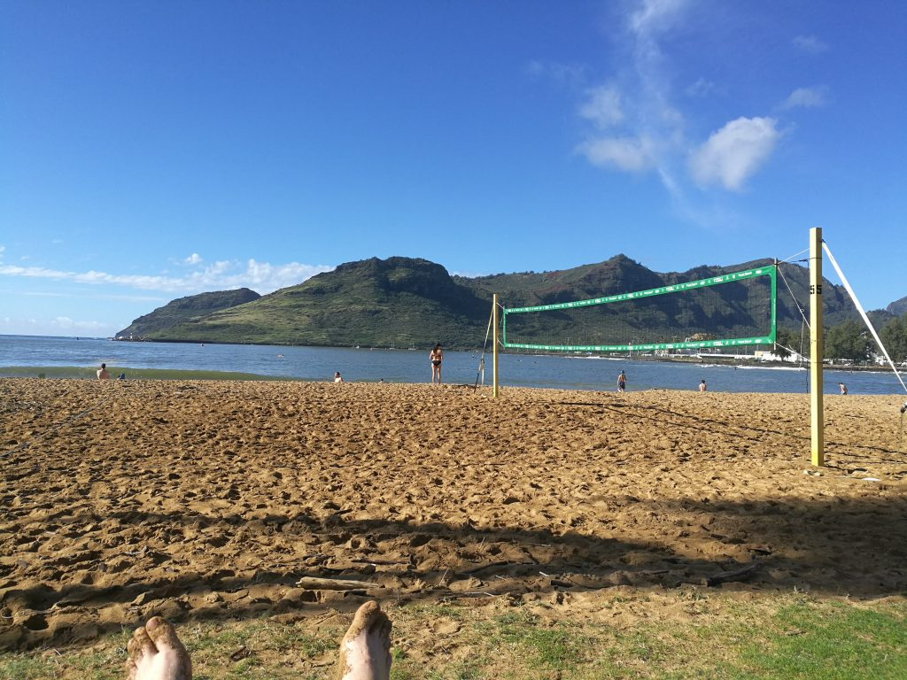 Marriott Kauai Beach