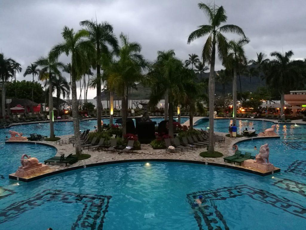 Marriott Kauai Pool