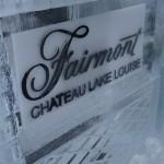 Ice Magic Festival at Fairmont Lake Louise
