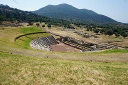 Ancient Messene, the Most Impressive Greek Ruins No One Knows About